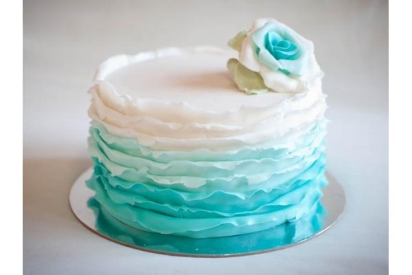 Свадебный торт Артикул 75002
