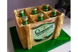 Ящик с пивом