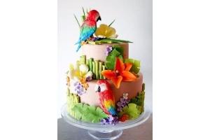 Праздничный торт Артикул 10809