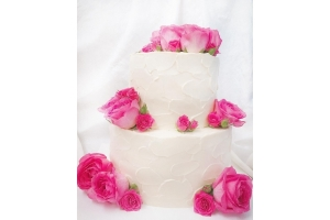 Свадебный торт Артикул 54006