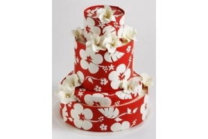 Свадебный торт Артикул 73028