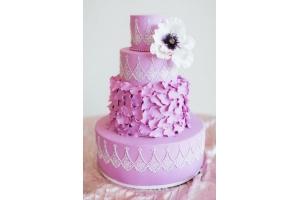 Свадебный торт Артикул 73034