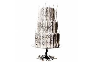 Свадебный торт 74001