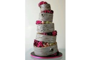 Свадебный торт 74003