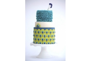 Свадебный торт Артикул 75003