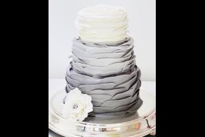 Свадебный торт Артикул 75004