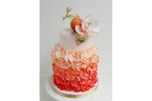 Свадебный торт Артикул 75019