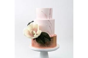 Свадебный торт Артикул 73031