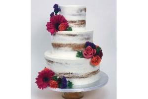 Свадебный торт Артикул 76002
