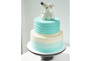 свадебный торт МУРР