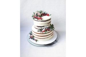 Свадебный торт Артикул 76004