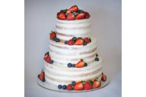 Свадебный торт Артикул 76003