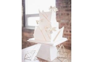 Свадебный торт Артикул 74005