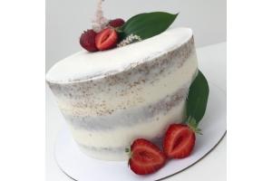 Свадебный торт Артикул 76005