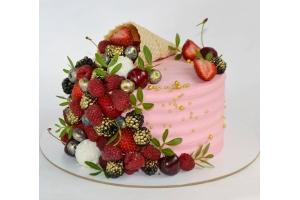 Торт Мой день