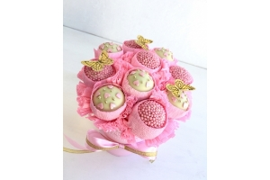 Букет из cake pops