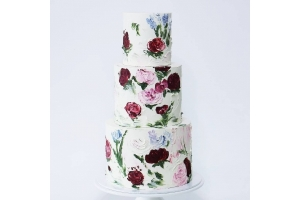Свадебный торт Артикл 74007