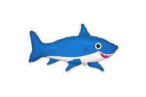 Акула фигура