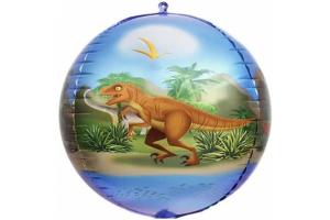 """Сфера """"Динозавры"""""""