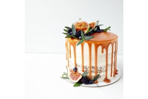 Свадебный торт Артикул 35146