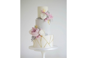Свадебный торт Артикул 73029